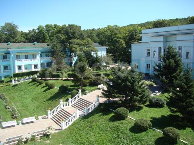 санаторий приморский владивосток фото